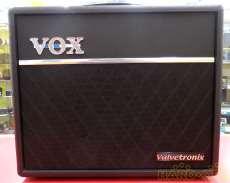 ギターアンプ|VOX