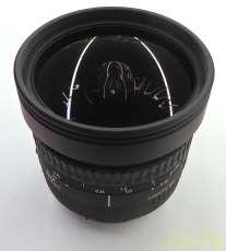 広角単焦点レンズ|SIGMA(CANON)