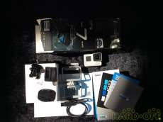 ウェアラブルカメラ・アクションカム|GOPRO HERO7
