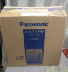 気化式加湿器|PANASONIC
