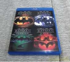 BATMAN THE MOTION PICTURE ANTHOLOGY|ワーナー・ホーム・ビデオ