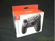 Nintendo Switch Pro コントローラー NINTENDO