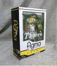 figma トラッキー ホームver.|マックスファクトリー