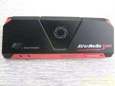 キャプチャーボード|AVerMedia