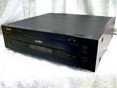 Pioneer レーザーディスクプレーヤー
