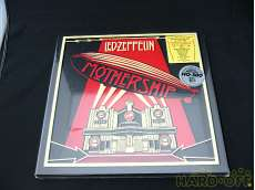 LED-ZEPPELIN/MOTHERSHIP