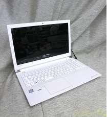 ノートパソコン Win10Home(64bit)|TOSHIBA
