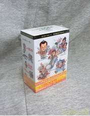 Mr.Boo!ミスター・ブー DVD-BOX (初回数量限定生産)|ユニバーサル・エンターテイメントジャパン