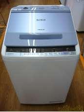 全自動洗濯機|HITACHI
