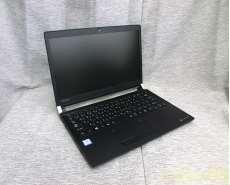 ノートパソコン Win10Pro(64bit)|TOSHIBA