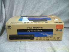 VHS一体型DVDレコーダー|DX BROADREC