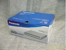 DVDバーナー|PANASONIC