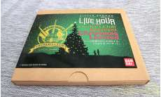 LIVE HOUR Owner's Club Selection2|BANDAI