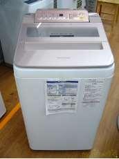 洗濯機|PANASONIC