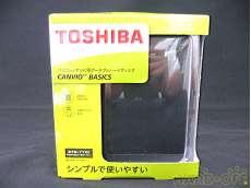 外付けHDD|TOSHIBA