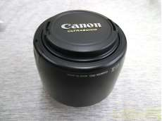 単焦点レンズ CANON