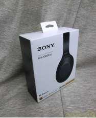 Bluetoothヘッドフォン|SONY