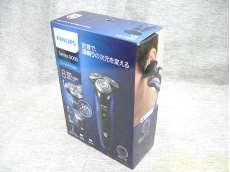ウェット&ドライ電気シェーバー Shaver series 9000|PHILIPS