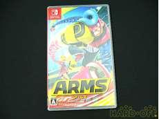 ARMS|NINTENDO