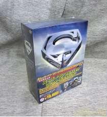 スーパーマン アルティメット コレクターズ エディション|ワーナー・ホーム・ビデオ