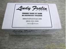 ギター用ピックアップ LINDY FRALIN