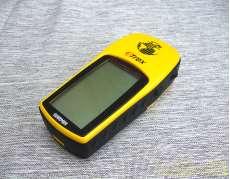 GARMIN ETREX 12 CHANNEL GPS|GARMIN