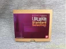 LIVE HOUR Standard Selection Vol.1|BANDA