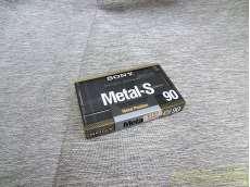 Metal-S90|SONY