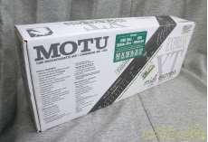 MIDIインターフェイス MOTU