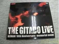 THE GITADO LIVE BEMANI 10th Anniversary|