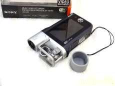 デジタルHDビデオカメラレコーダー