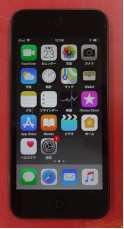 iPod touch 第6世代 32GB