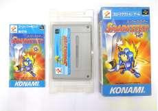 スーパーファミコンソフト|KONAMI