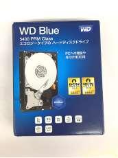 HDD3.5インチ 3TB|WESTERN DIGITAL