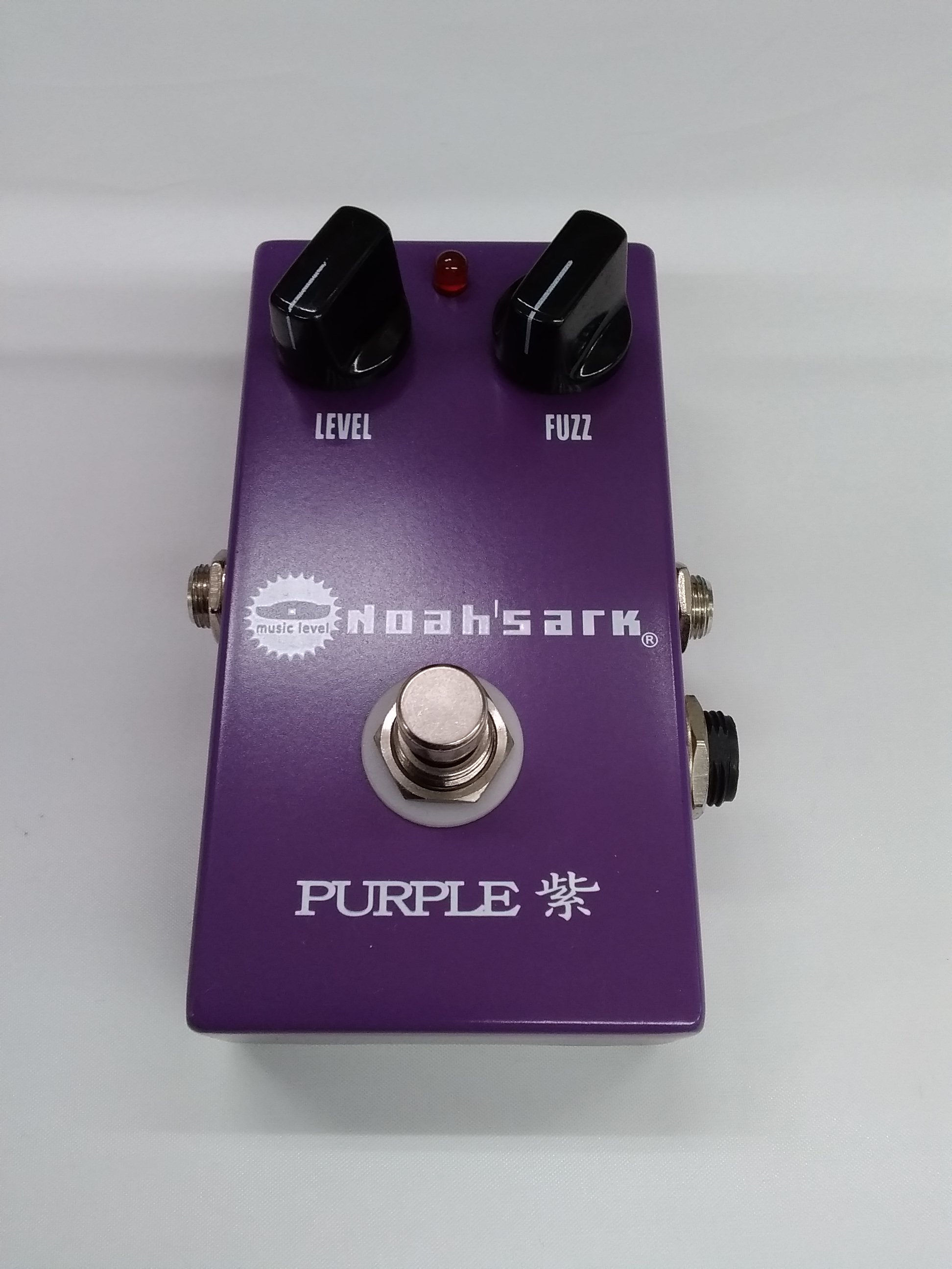 PURPLE 紫|NOAH'S ARK