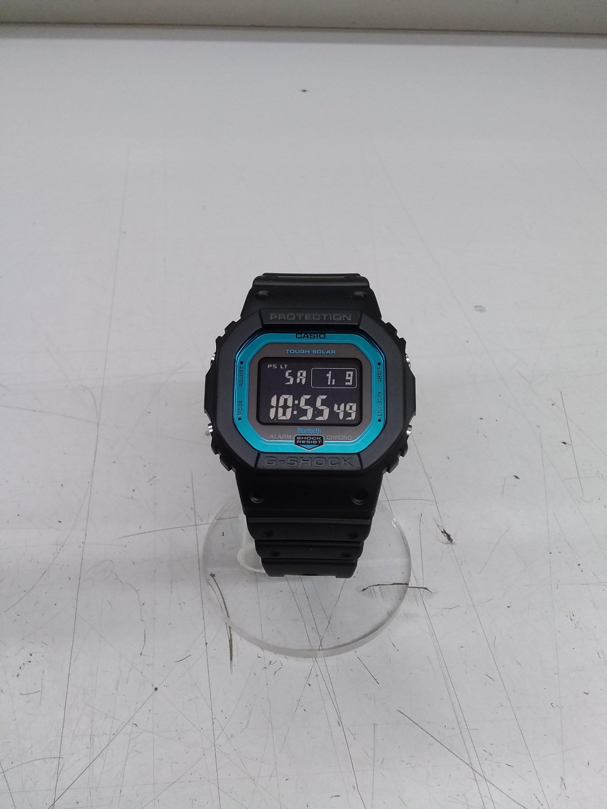 GW-B5600|CASIO