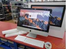 iMac 4Kディスプレイモデル|APPLE