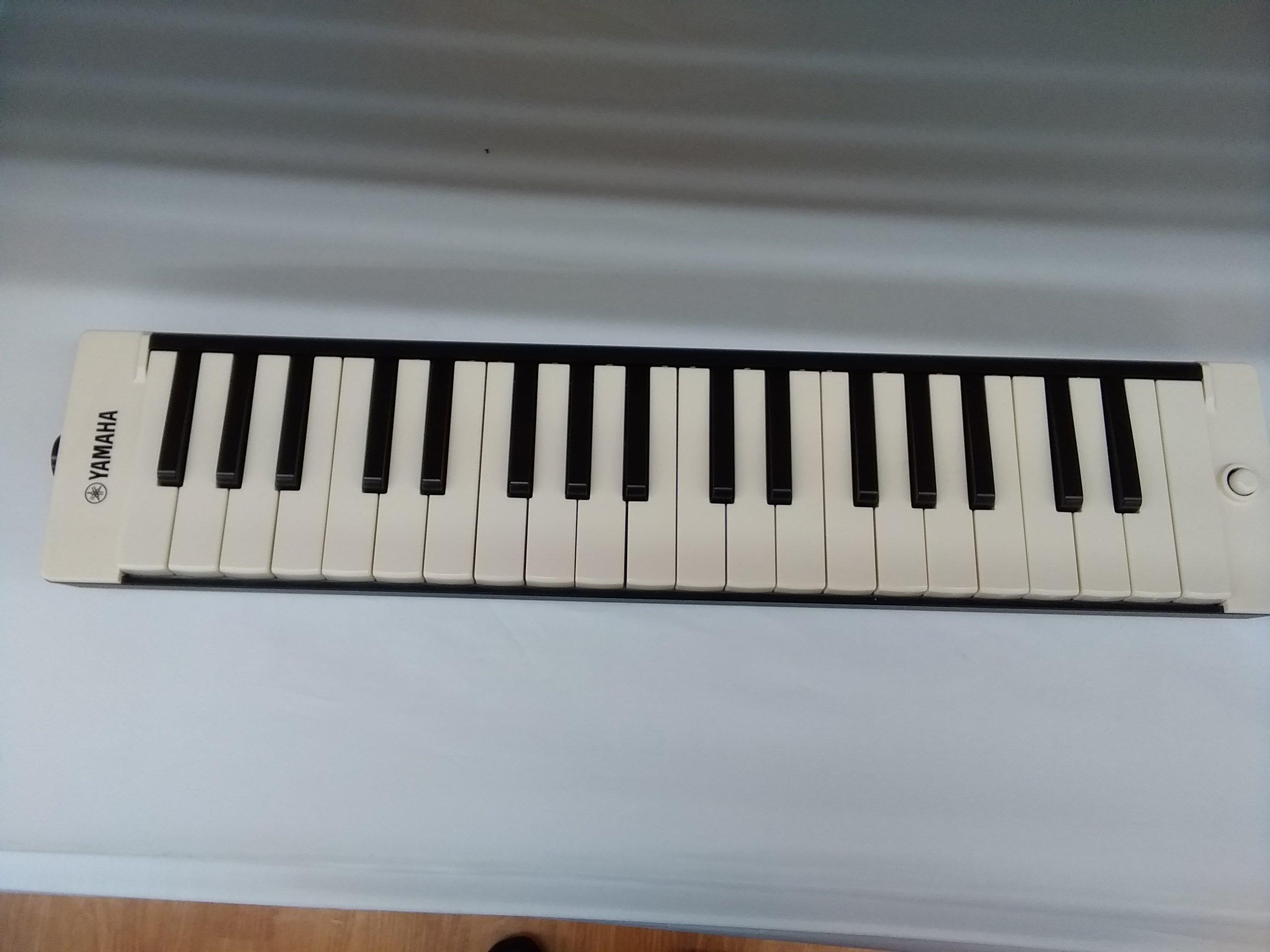 鍵盤ハーモニカ|YAMAHA