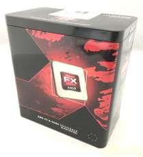 AMD Socket AM3+ AMD