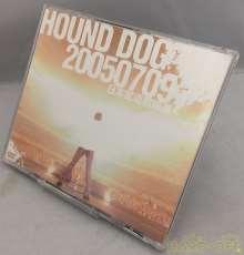 『HOUND DOG 20050709日本武道館帰還』|R AND C