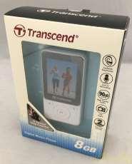 デジタルオーディオプレーヤー|TRANSCEND