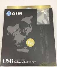 AVアクセサリ関連|AIM電子