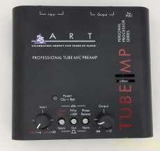 マイクプリアンプ|ART