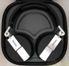密閉型スタジオモニターヘッドフォン|FOCAL
