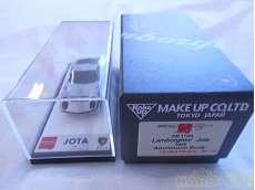 1/43スケール車 MAKE UP CO.LTD