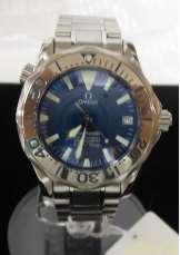 SeamasterPro300m|OMEGA