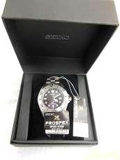 美品 セイコーウォッチ プロスペックス ソーラーダイバーズ 腕時計|SEIKO