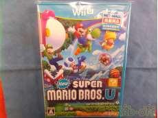 Wii Uソフト|NINTENDO