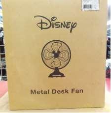 ディズニー扇風機|ドウシシャ