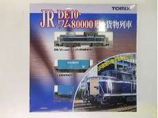 Nゲージ 車両セット TOMIX